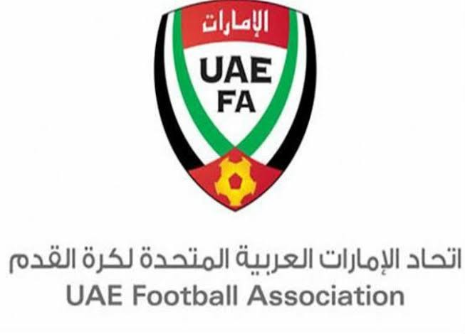 اتحاد الإمارات لكرة القدم