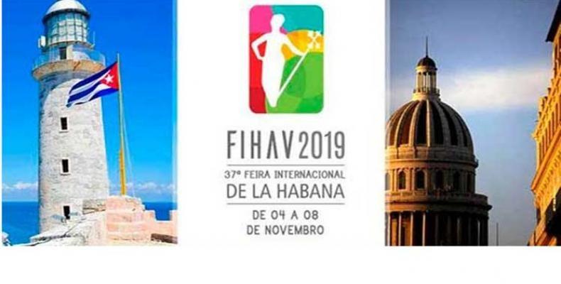 معرض هافانا