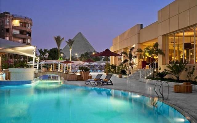 الشمس بيراميدز للفنادق والمنشآت السياحية