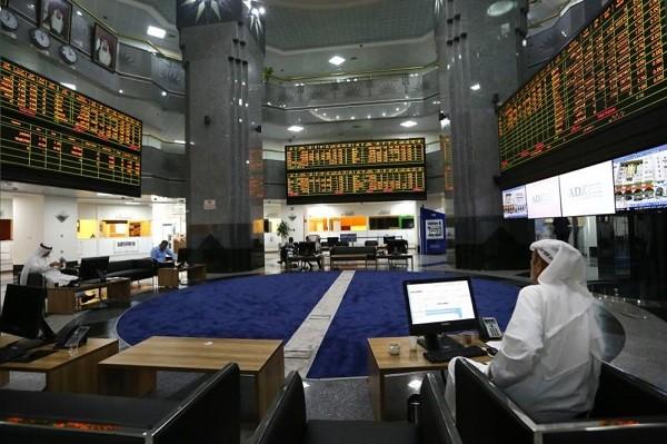 سوق دبي الماليأرشيفية