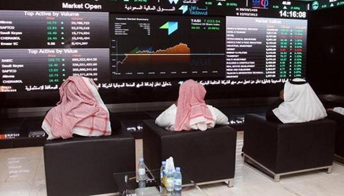 الاسهم السعودية