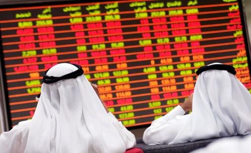 سوق أبوظبي المالي