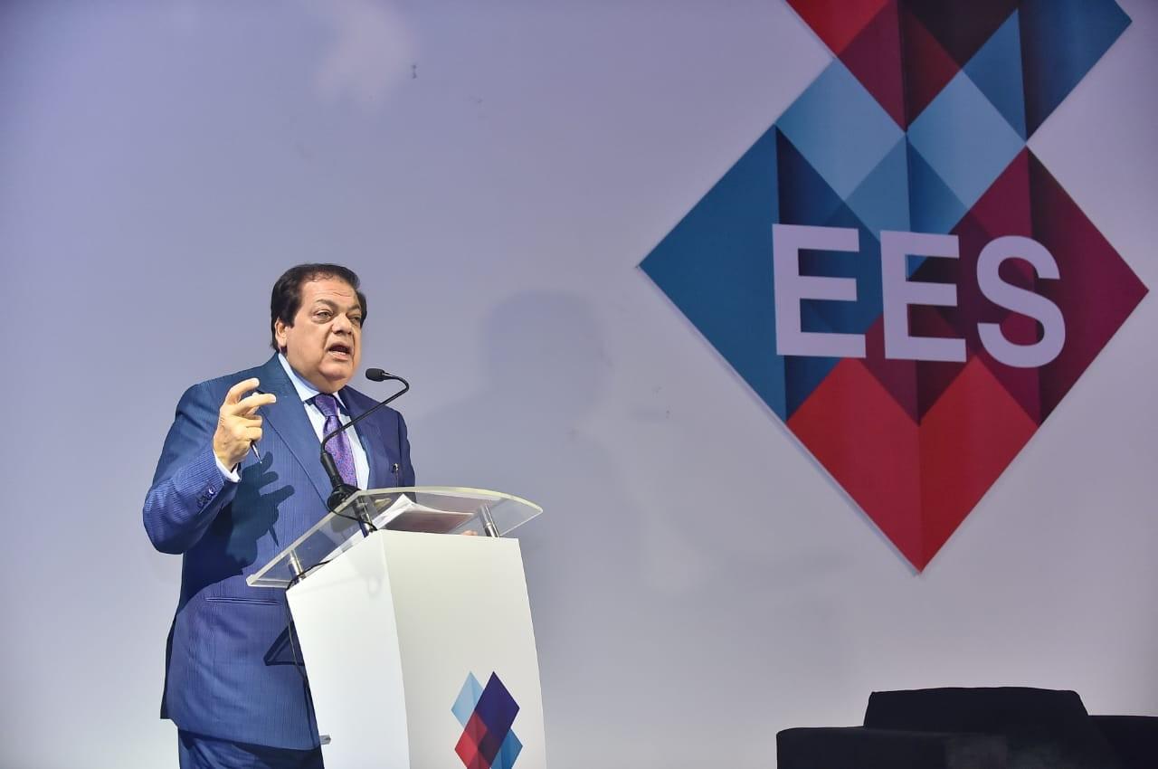 رجل الأعمال محمد أبو العينين