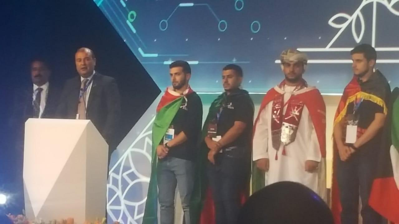 خالد حنفي، أمين عام اتحاد الغرف العربية