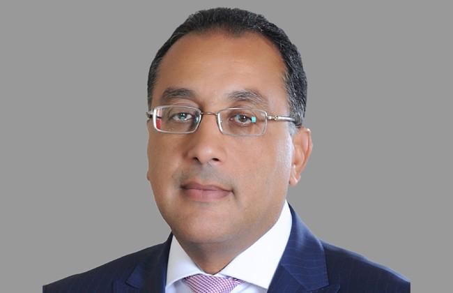 الدكتور مصطفى مدبولى