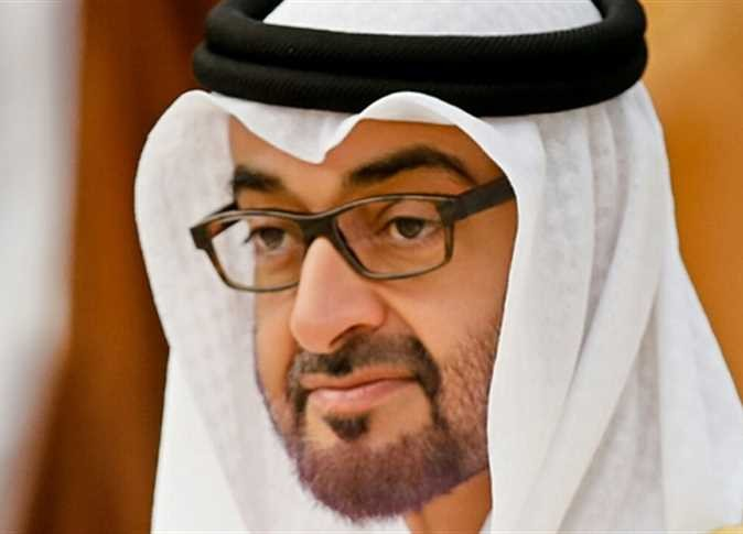 الشيخ محمد بن زايد آل نهيان