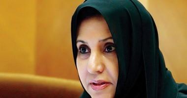 الشيخة فاطمة بنت مبارك