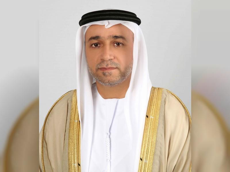 وزير العدل الإماراتي