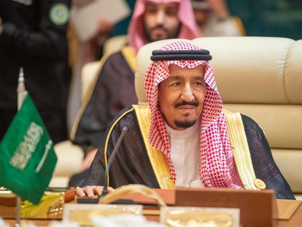 10 ديسمبر إنطلاق قمة قادة دول مجلس التعاون الخليجي في الرياض