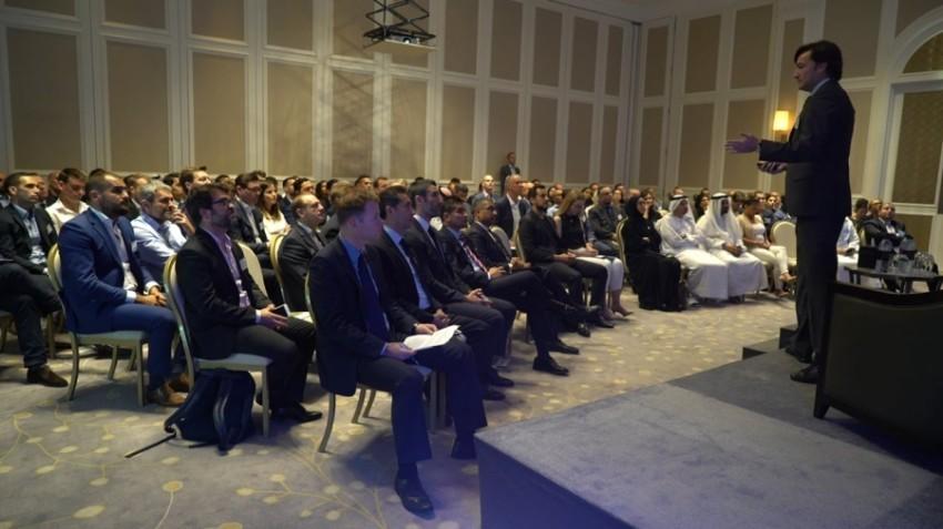 مجلس دبي الرياضي يستضيف قمة أي سبورت كونيكت دبي