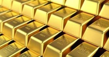 خام الذهب