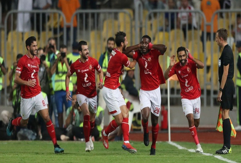 موعد مباراة الاهلي والهلال السوداني اليوم في دوري أبطال إفريقيا