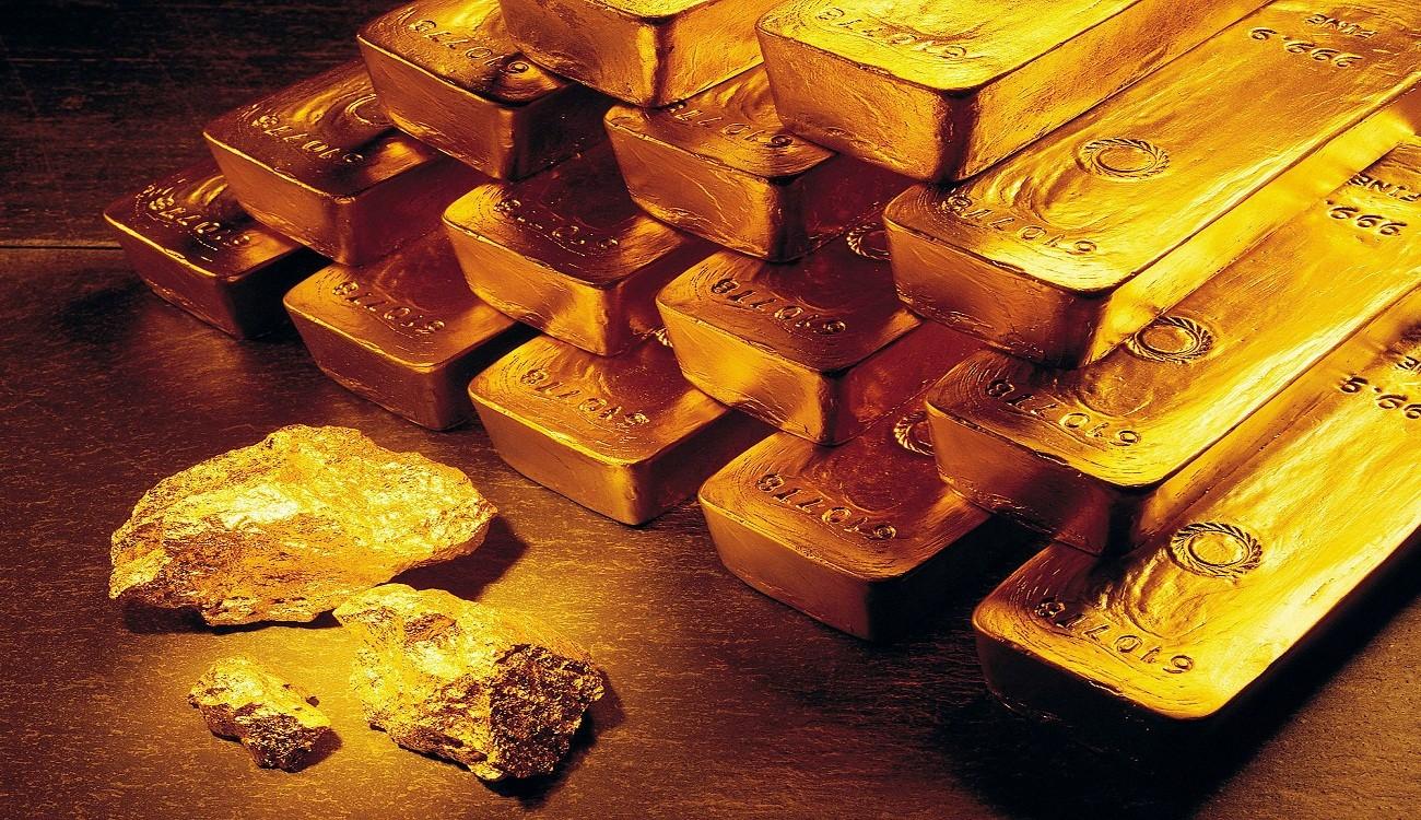 الذهب في العراق