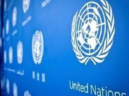 برنامج الأمم المتحدة الإنمائي لعام 2019