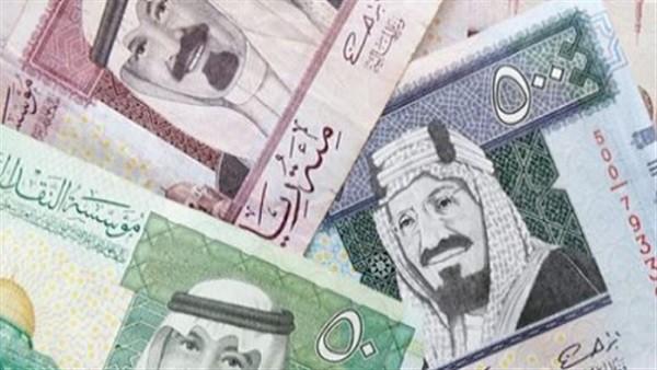 أسعار العملات في السعودية