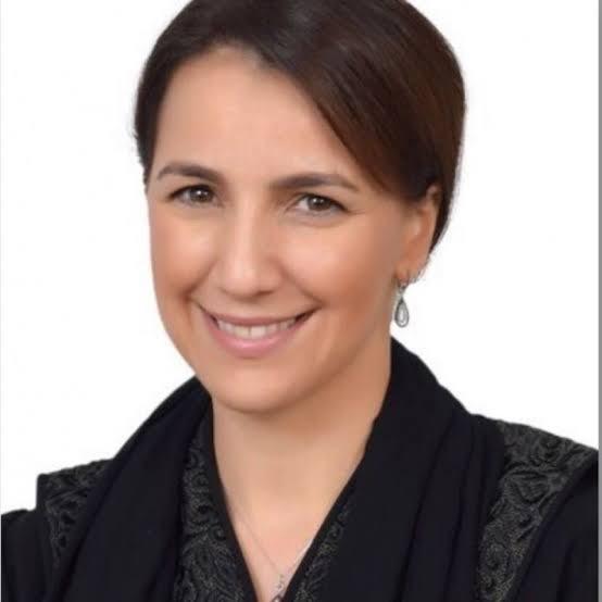 مريم بنت محمد سعيد حارب المهيري