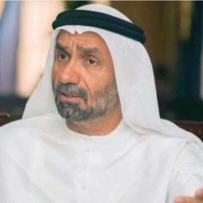 أحمد بن محمد آل جروان