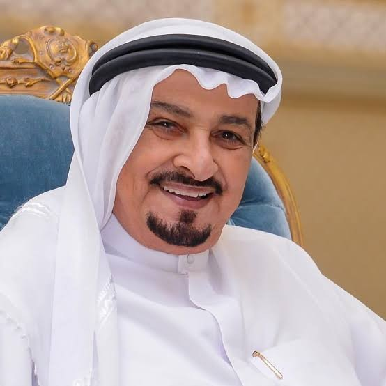 الشيخ حميد بن راشد النعيمي