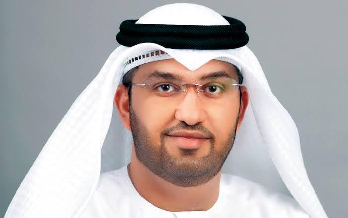الدكتور محمد أحمد بن سلطان الجابر