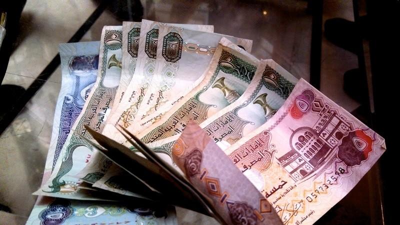 أسعار العملات في الإمارات