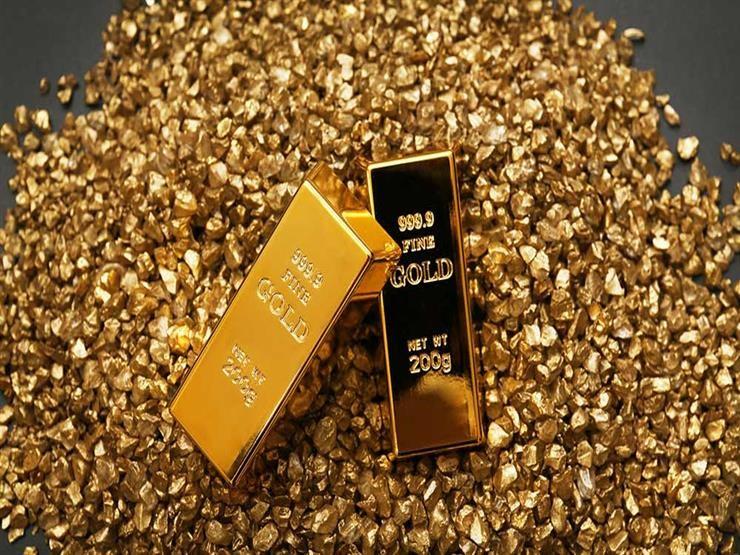 الذهب يقفز لاعلى مستوياته