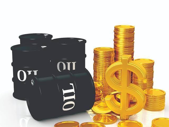 أسعار النفط والذهب