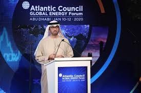 منتدى الطاقة العالمي للمجلس الأطلسي في أبوظبي