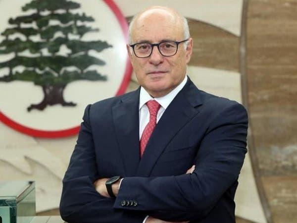 كميل أبو سليمان وزير العمل