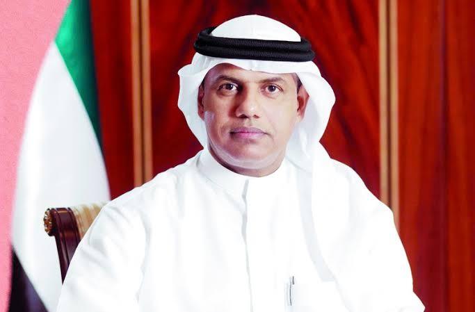 أحمد محبوب مصبح، المدير العام لجمارك دبي
