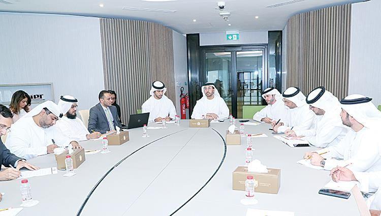 لجنة المبادرة الوطنية لتنمية الصادرات