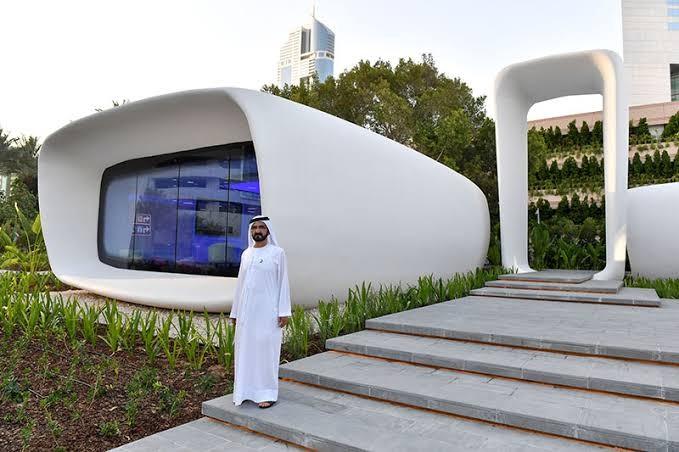 مؤسسة دبي للمستقبل