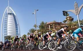 فريق الإمارات للدراجات