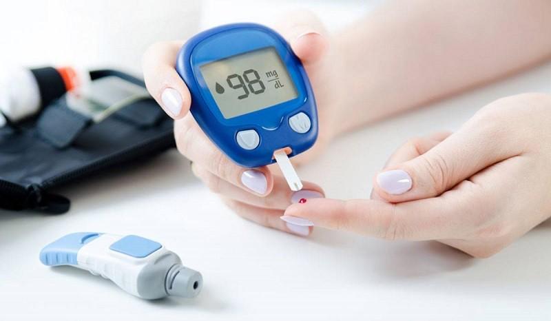 هبوط السكر في الدم