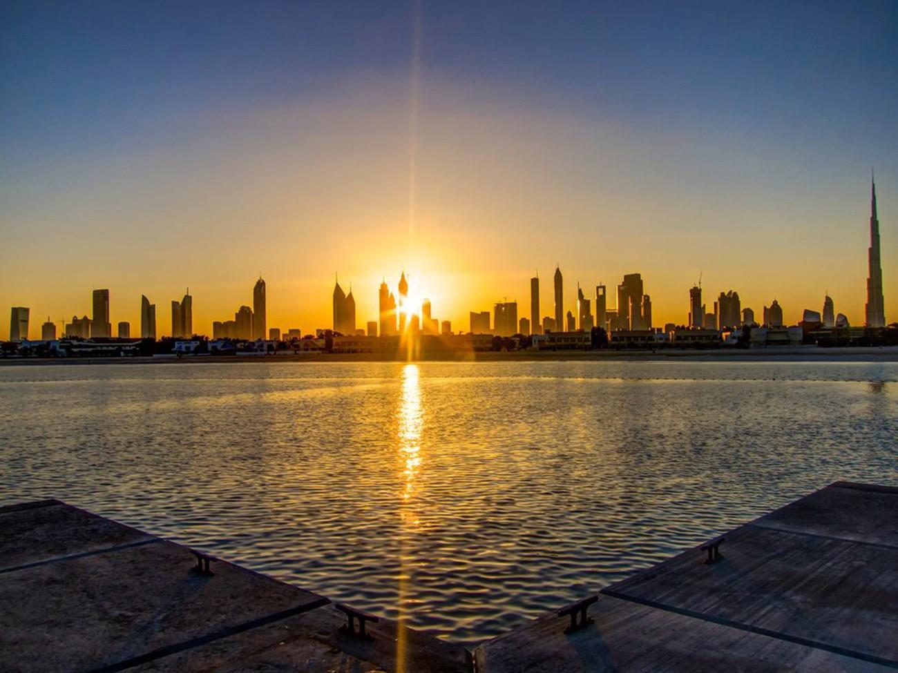 طقس الإمارات اليوم