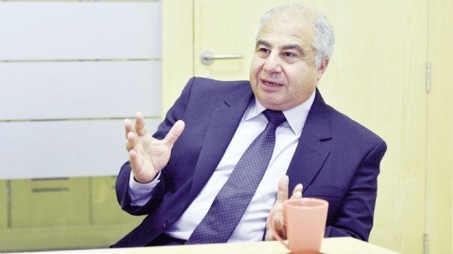 مجدي حسن، مدير عام مجموعة