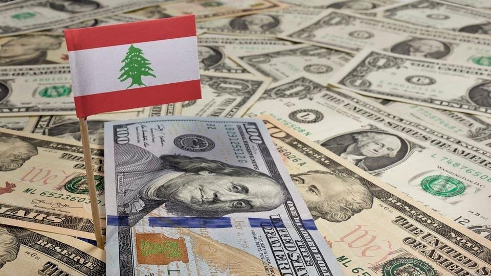 الدولار الأمريكي في لبنان