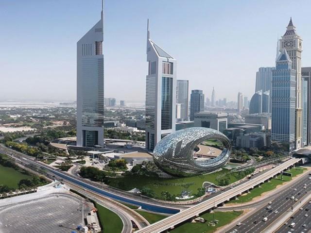 دبي ضمن 20 مدينة أكثر حيوية حول العالم