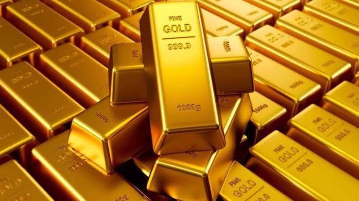 العقود الأمريكية الآجلة للذهب