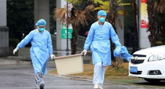 مكافحة فيروس كورونا