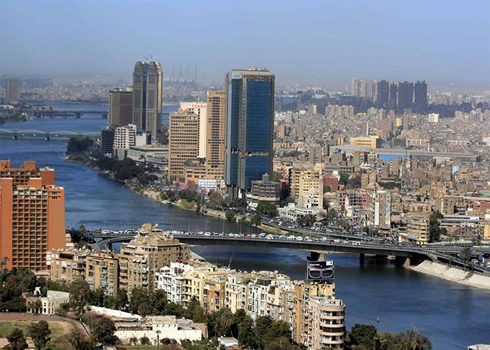 طقس مصر