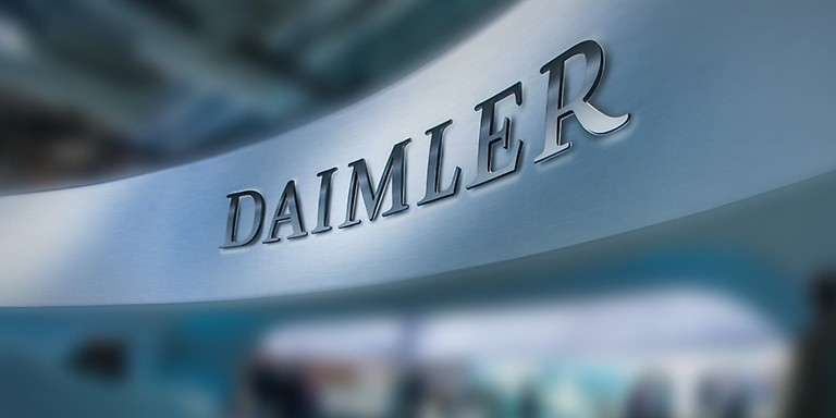 دايملر
