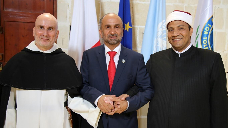 المجلس العالمي للتسامح والسلام