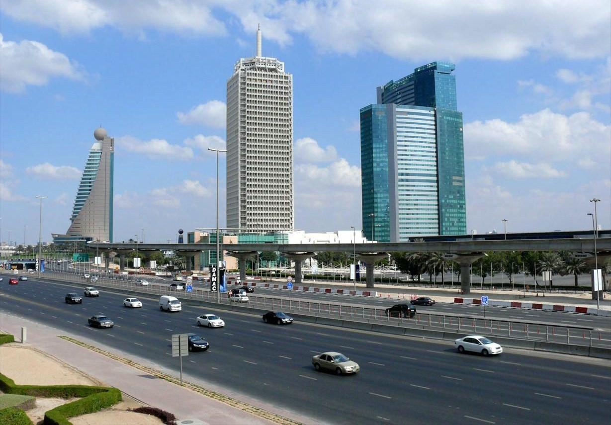 دبي التجاري