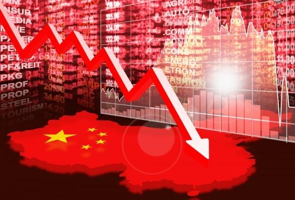 النمو الاقتصادي في الصين