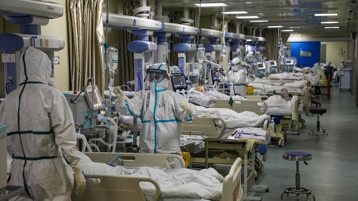 ضحايا فيروس كورونا الجديد
