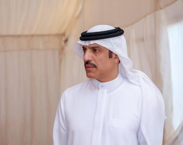 الشيخ محمد بن عبدالله النعيمي