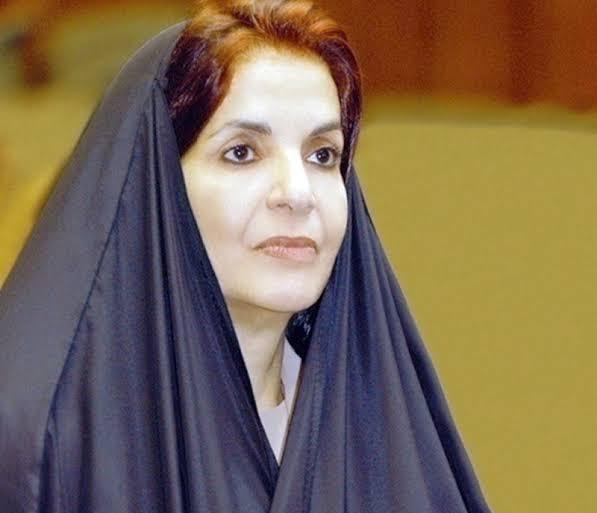 الأميرة سبيكة بنت إبراهيم آل خليفة