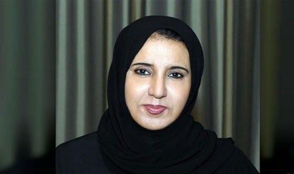فاطمة بنت مبارك