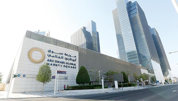 سوق أبوظبي يكسب 2 مليار درهم في تعاملات بداية الأسبوع