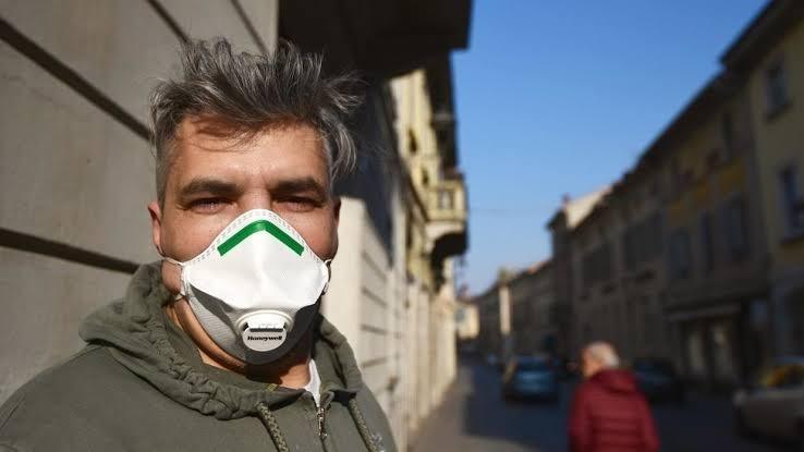 فيروس كورونا في إيطاليا